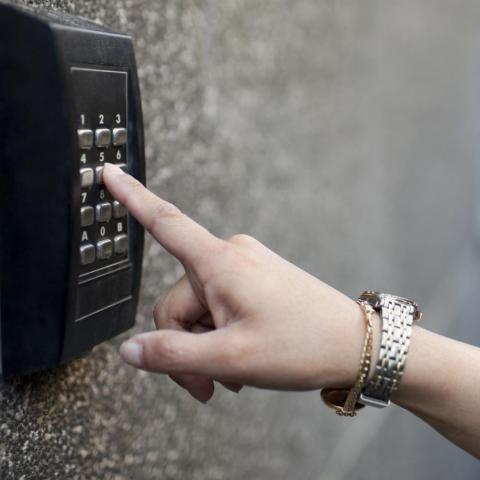 Protime Access control HR solution